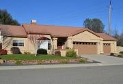 20 Street, Chico California Home