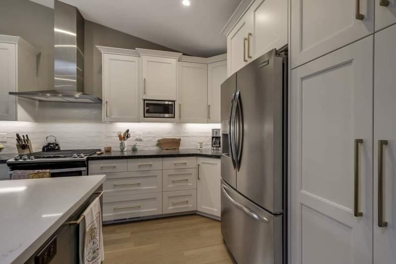 Pantry-and-Refrigerator