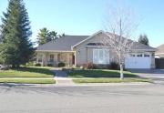 Eaton Road Home, Chico California