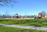 Eaton Road Park, Chico California