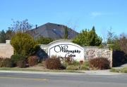 Willoughby Glen, Chico California