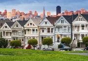 San Francisco Pacific Heights