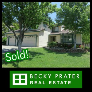 2671 Lakewest Drive Sold!