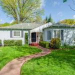 SOLD!  | 284 E. Washington Ave. | Chico, CA | $338,000