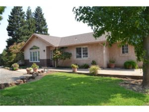 SOLD!  | One of a kind horse set up on this special property! | 11 Roseanna Court. | Chico, CA | $435,000