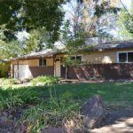 SOLD !  |  Charming Home with Updates & Cul-De-Sac Location!  | 1066 La Mesa Drive. | Chico, CA | $250,000