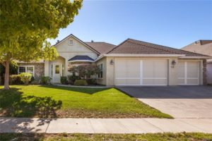 SOLD!  |  Fabulous, LARGE home in great North Chico neighborhood! | 383 Weymouth Way. | Chico, CA  | $500,000