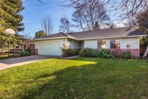 SOLD!  | Updated and Upgraded Home! | 365 Henshaw Ave. | Chico, CA | $316,000