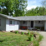 Pending Sale!     Wonderful country feel to this home!   22 Rose Avenue.   Chico, CA   $299,000