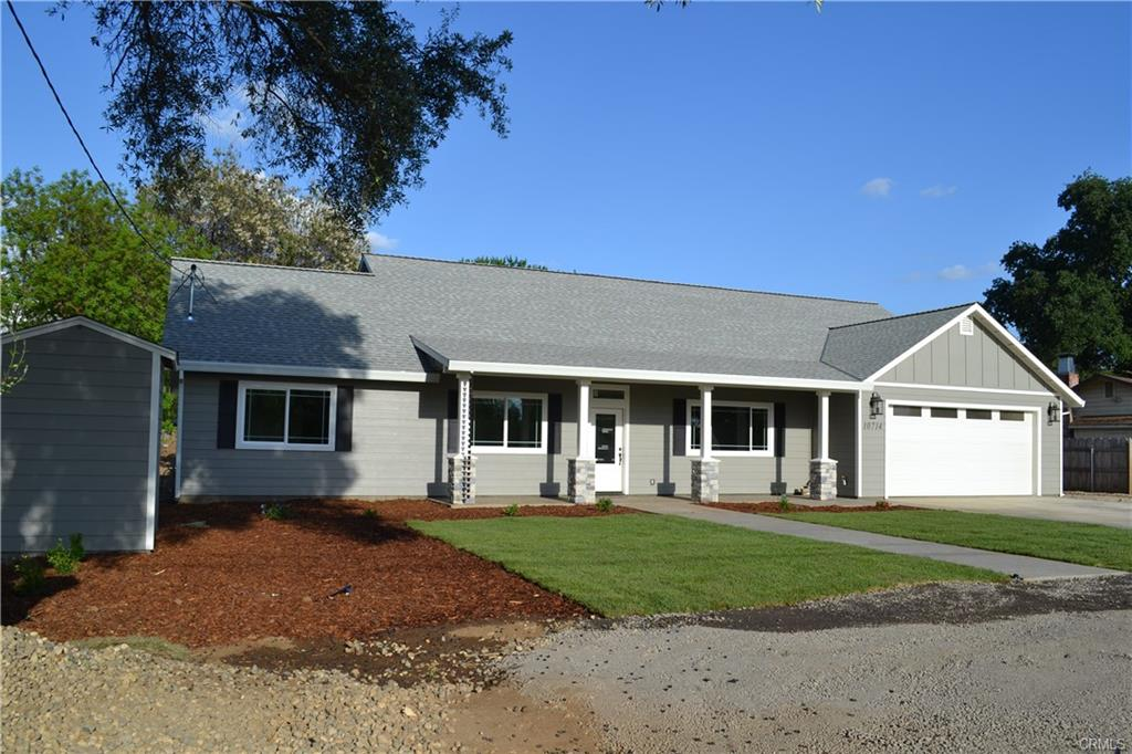 Sold Brand New Construction 10714 Lone Pine Road