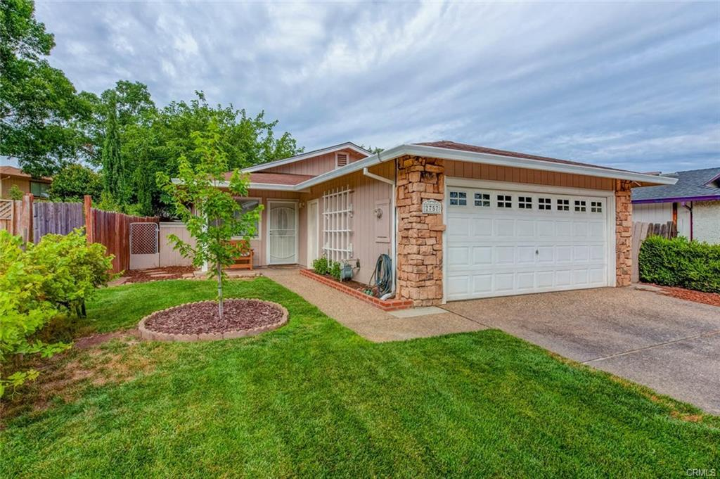 Sold 2757 Ceres Ave Chico Ca 250000 Chico Real Estate