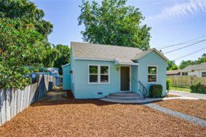 SOLD!   955 Aspen Street.   Chico, CA   $287,500
