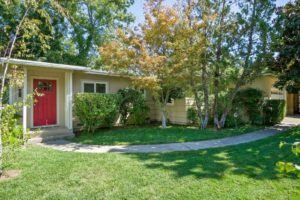 Pending Sale! – Chico Home For Sale $399,000 – HUGE Lot and Central Location!