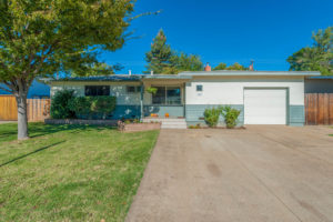 Pending Sale! – Chico Home For Sale $289,000 – Cute Home with Cul-de-Sac Location!